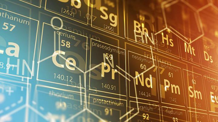2019 год провозглашен Международным годом периодической таблицы химических элементов