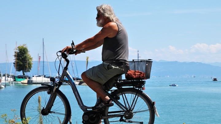 Регулярные аэробные упражнения замедляют старение мозга в любом возрасте.
