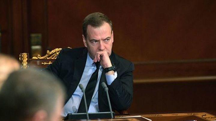 Дмитрий Медведев утвердил состав попечительского совета Фонда кино