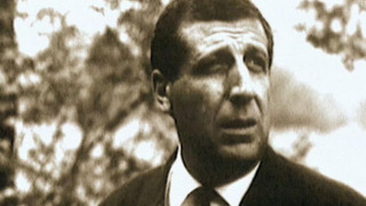 Исполнилось 95 лет со дня рождения Арно Бабаджаняна