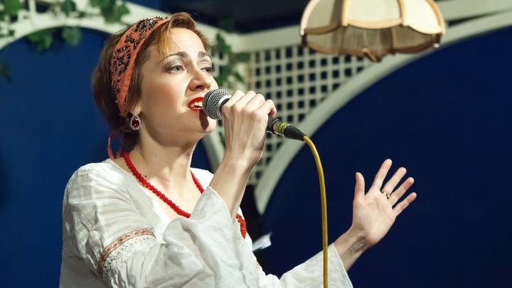 Екатерина Черноусова, Фото предоставлены Екатериной Черноусовой