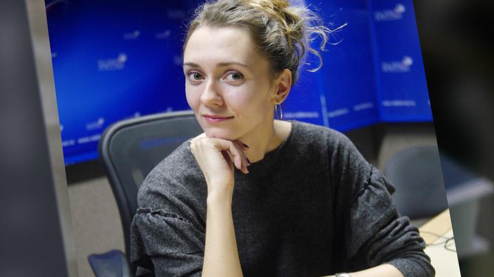 Дарья Мухина
