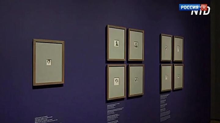 Выставка-блокбастер открыла Год Рембрандта в Нидерландах
