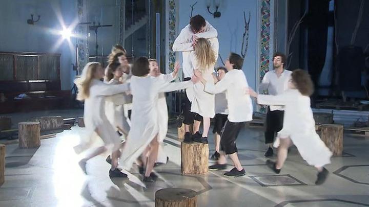 Студенты Мастерской Дмитрия Брусникина покажут в Сочи две постановки