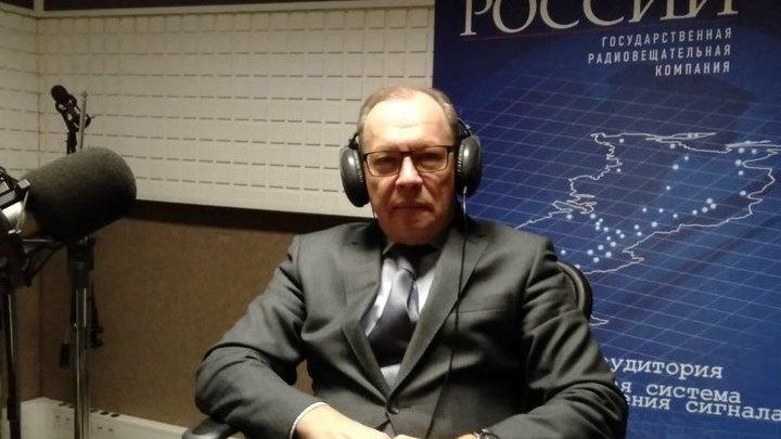 Андрей Вадимович Смоленский