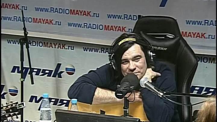 Маяк ПРО. Живой концерт группы