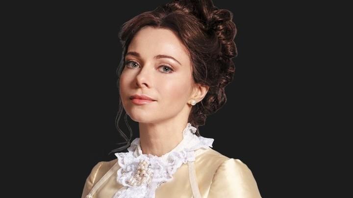 Екатерина Гусева в роли Анны Карениной /https://karenina-musical.ru/solos//
