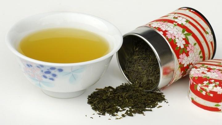 Зелёный чай защищает кишечник от опасных нарушений и замедляет набор веса.