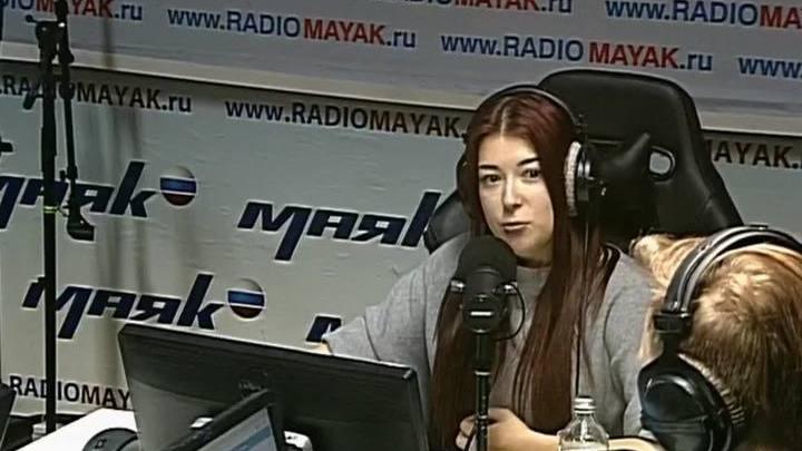 Мастера спорта. Екатерина Боброва о фигурном катании