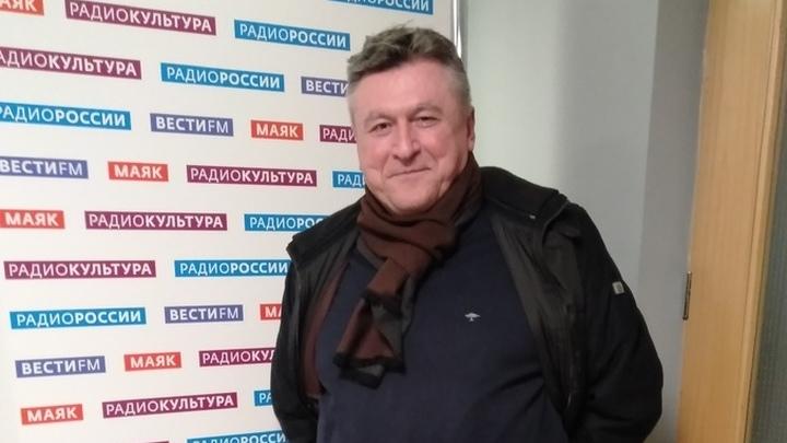 Григорий Григорьевич Кармазановский