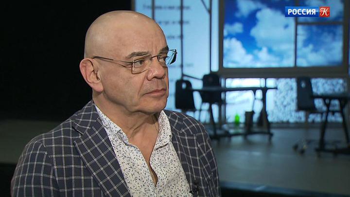 """Константин Райкин рассказывает о """"Всех, кого касается"""""""