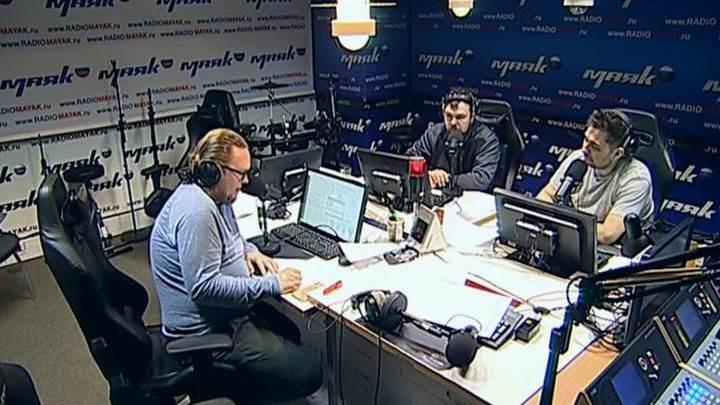 Сергей Стиллавин и его друзья. Ваш любимый вид досуга