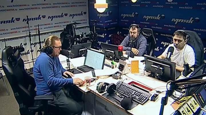 Сергей Стиллавин и его друзья. Что больше всего отнимает сил у сегодняшнего школьника?