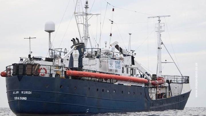 600 лет за перевозку нелегалов: в Греции огласили приговор российским морякам