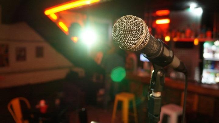 Всероссийский поэтический слэм пройдет в Центре Вознесенкого