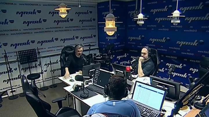 Разговор о футболе с Равилем Сабитовым