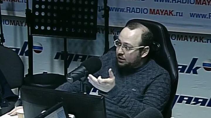 Сергей Стиллавин и его друзья. Страх осуждения и зависти