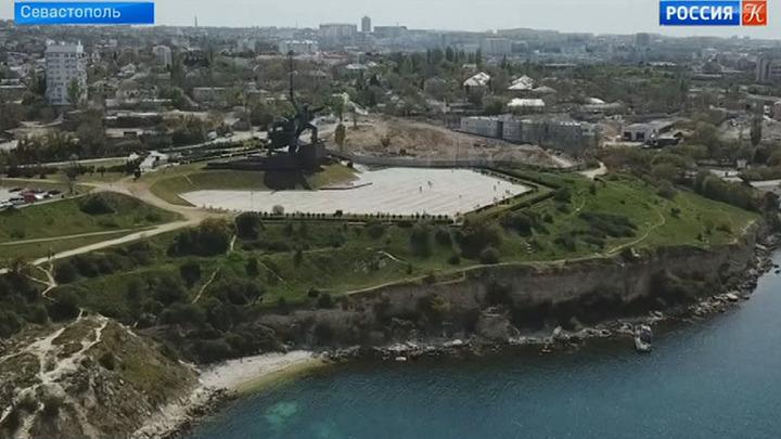 В Севастополе обсудили план строительства культурного кластера