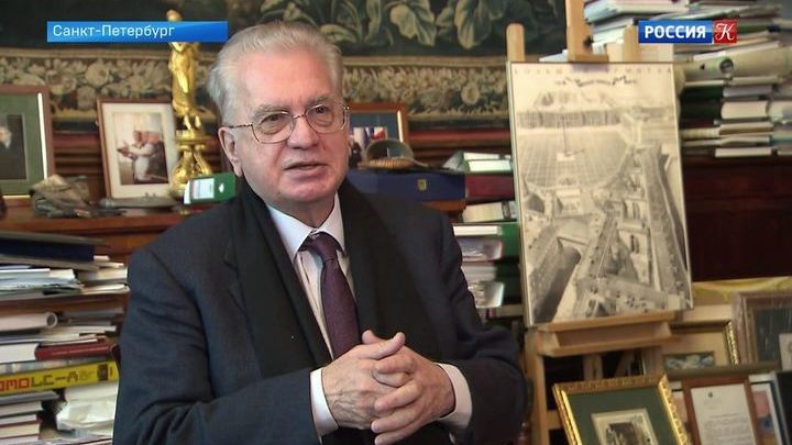 Михаил Пиотровский рассказал о подготовке к Венецианской биеннале