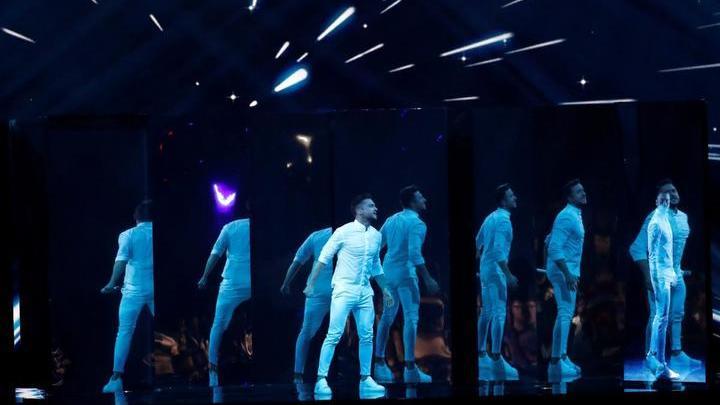 В центре внимания. Евровидение-2019