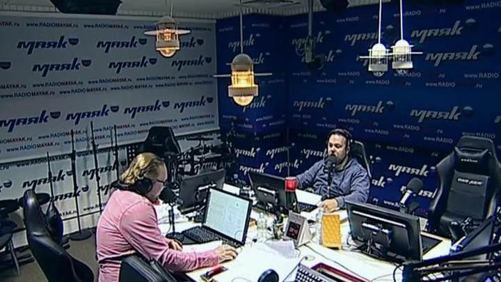 Сергей Стиллавин и его друзья. Ваши амбиции