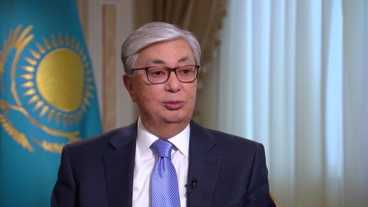 Токаев заявил о недопустимости ущемления русского языка в Казахстане