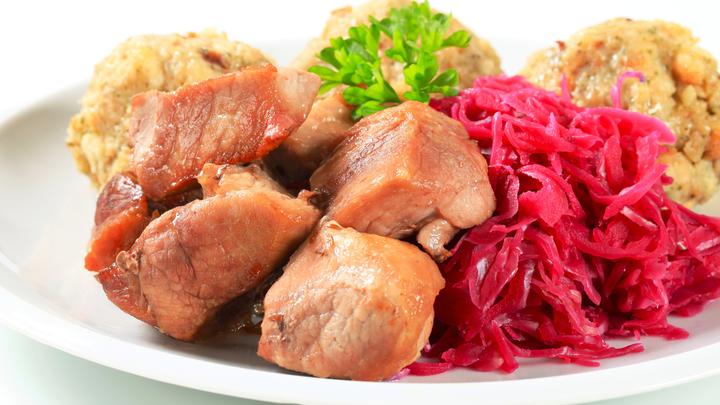 Белое мясо, как и красное, повышает уровень холестерина.
