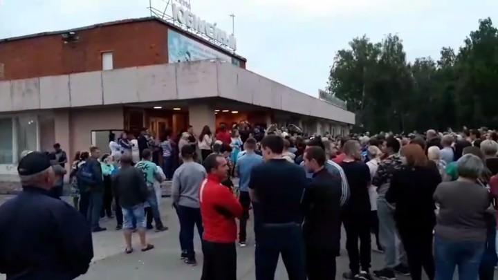 Массовая драка в Чемодановке: суд вынес приговоры