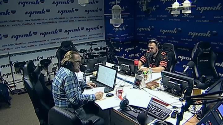 Сергей Стиллавин и его друзья. Какой ассортимент был на вашем выпускном вечере?