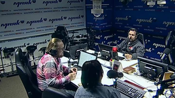Сергей Стиллавин и его друзья. Кто у вас брал на время дорогую для вас вещь и не вернул?