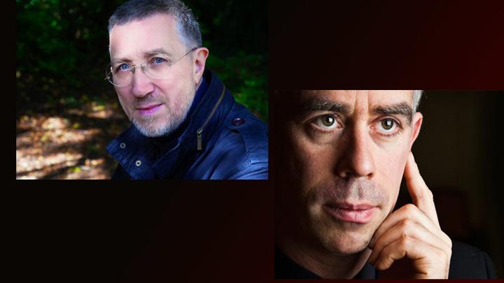 Филипп Пикетт и Пьер Антай    /Фото ents24.com и todaytix.com/