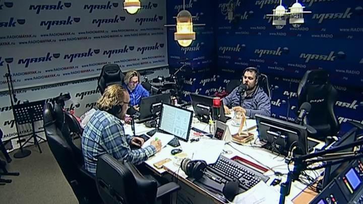 Сергей Стиллавин и его друзья. Вспоминаем жизнь в СССР