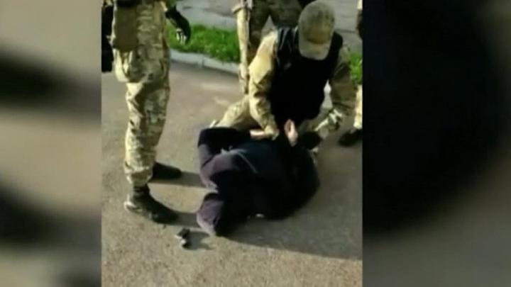 В Ставропольском крае задержана банда взломщиков банкоматов