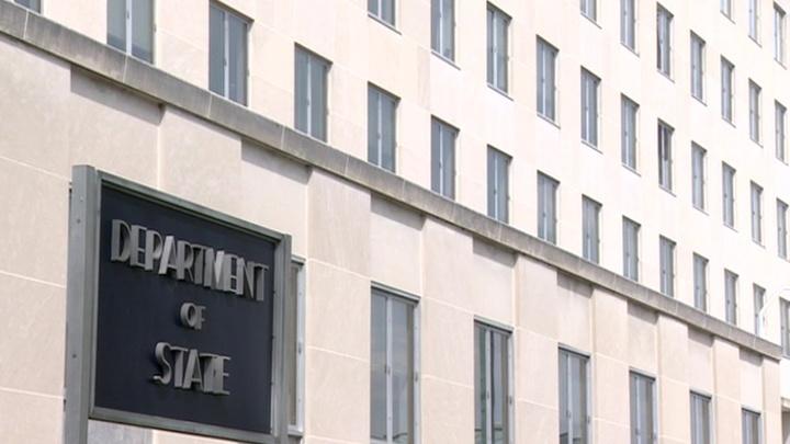 """Госдеп США призвал Россию отказаться от """"необъявленного"""" химоружия"""