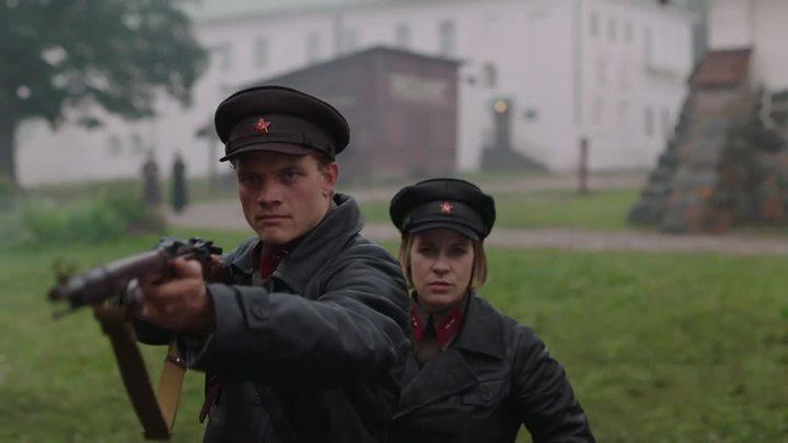 """Кадр из сериала """"Обитель"""""""