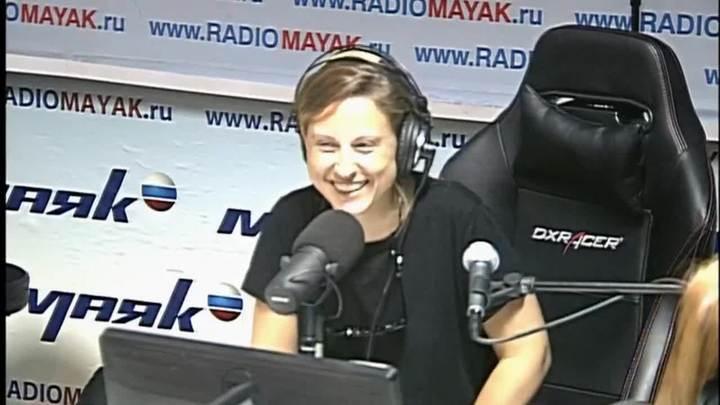 Маяк ПРО. Живой концерт Юлии Тимониной