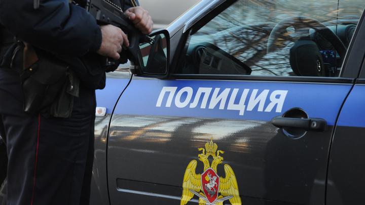 Три человека пострадали в результатестрельбы в кафена севере Москвы