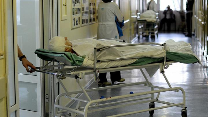 Пациентки гинекологического отделения замерзали в больнице в Кемеровской области