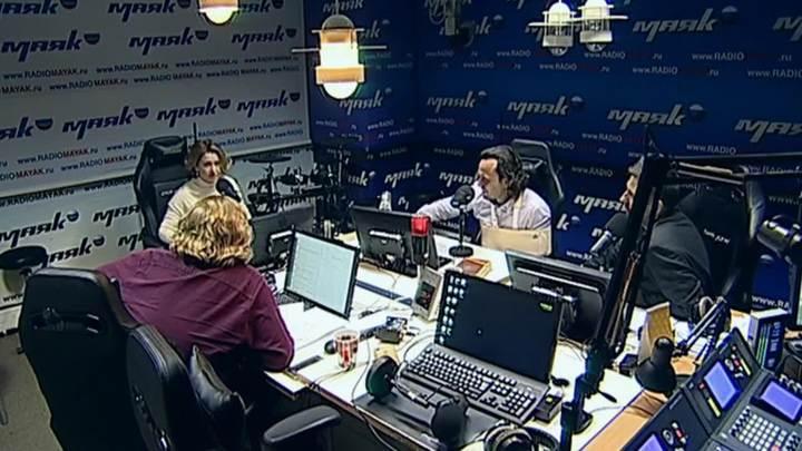 Сергей Стиллавин и его друзья. Наталья Бочарова о детстве, семье и работе