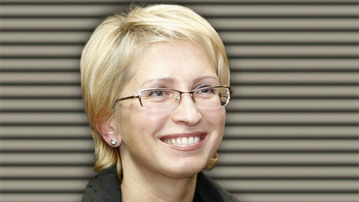 Владелица бренда одежды Zimaletto Ирина Никифорова