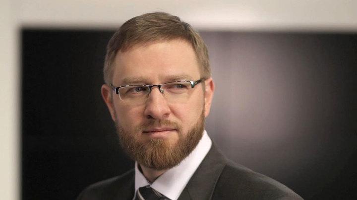 Председатель комиссии по СМИ Общественной палаты РФ Александр Малькевич