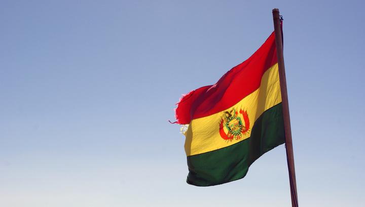 Путин обсудил с лидером Боливии сотрудничество стран в борьбе с пандемией