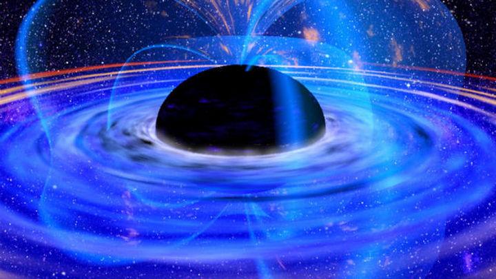 Теория супергравитации сочетает квантовый подход и описание геометрии пространства времени.