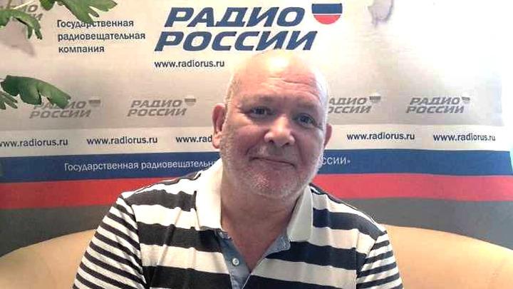 Вадим Эрикович Дубров