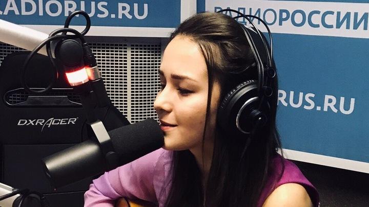 Таис Логвиненко
