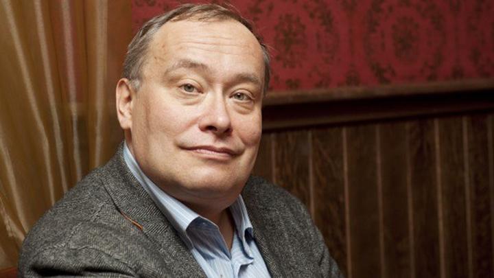 Президент Российской ассоциации прибалтийских исследований, профессор СПБГУ Николай Маратович Межевич