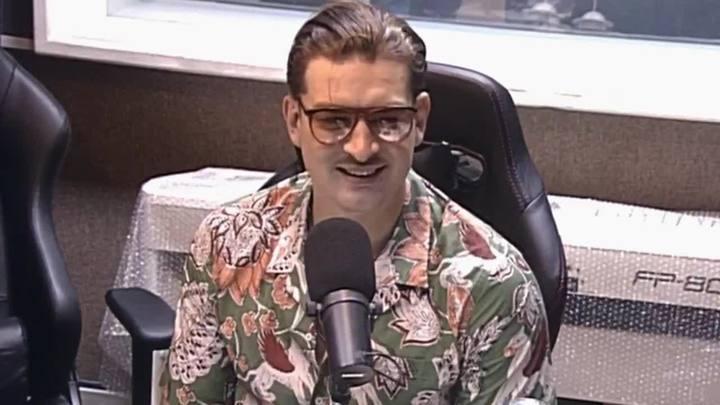 Сергей Мезенцев: о музыке 90-х