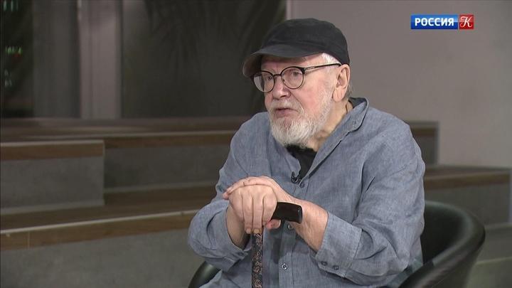 25 августа Сергей Соловьёв отмечает 75-летие