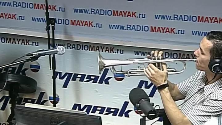 Студия Владимира Матецкого. Живой концерт Антохи МС