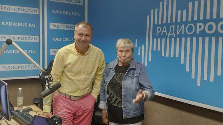 Андрей Ильницкий и Наталия Бехтина
